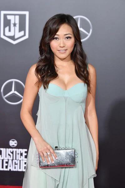 Karen fukuhara hot