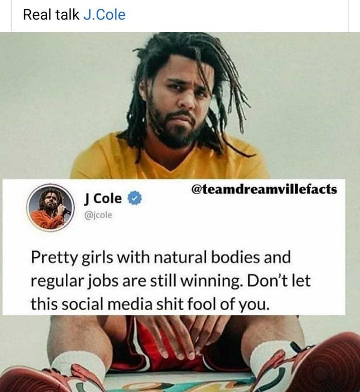 No role models ...