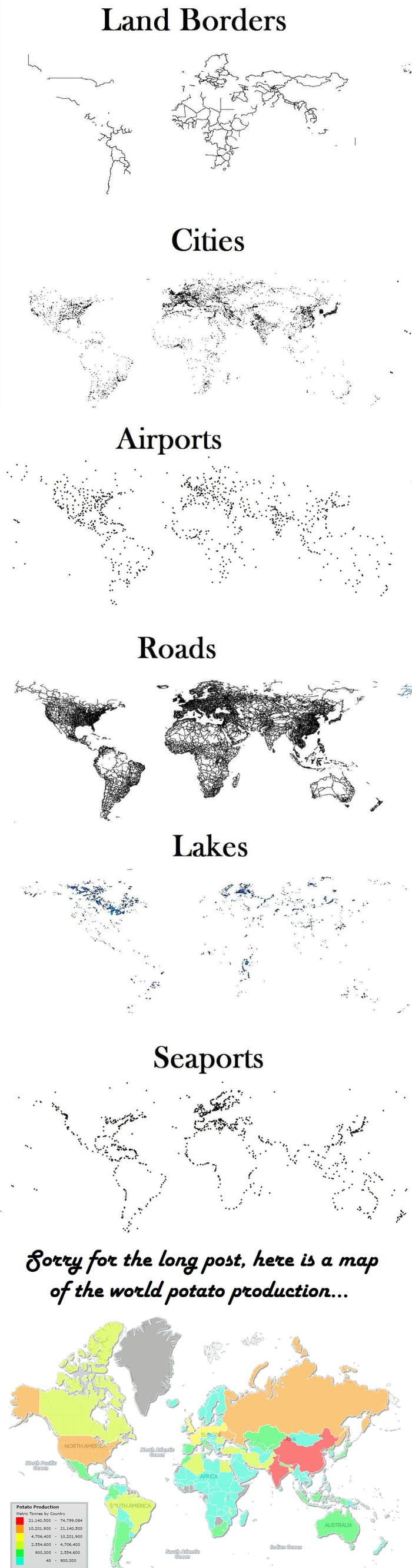 Much world! Very maps!
