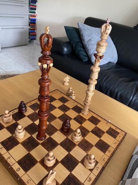 The Battle Of Giants 9gag Gungi maybe like the combination of go, shogi and chess. 9gag