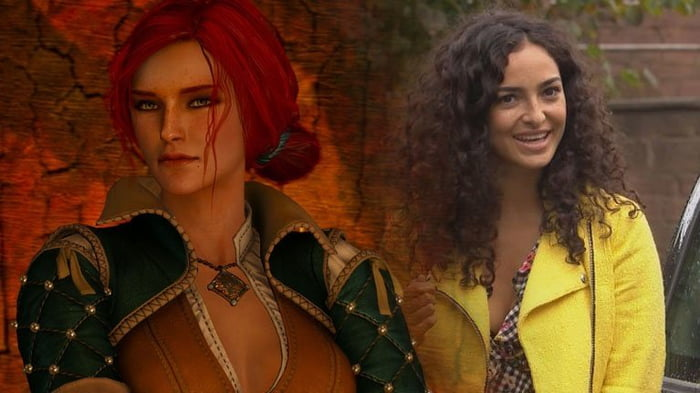 Still waiting to Anna Shaffer apologizes for interpreting a white redhead character
