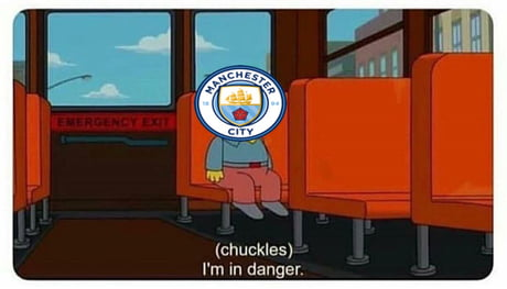 City right now.