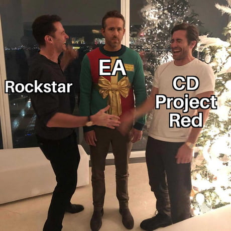 EA: siNglE pLaYer gAMes aRe dEaD
