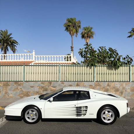 Best 30 Ferrari Tr Fun On 9gag