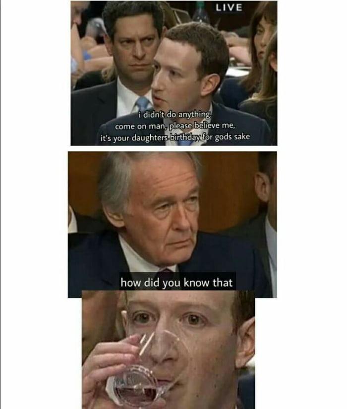 Oh mark
