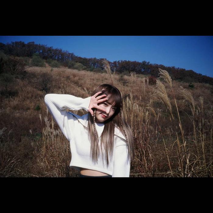 Photo : Yena