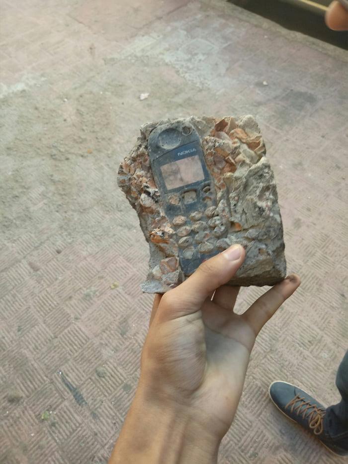 I found an artifact !!!!