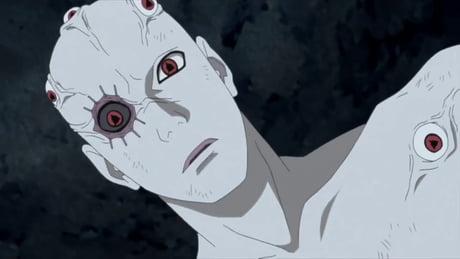 Top Best 10 Sharingan characters in Naruto Shippuden