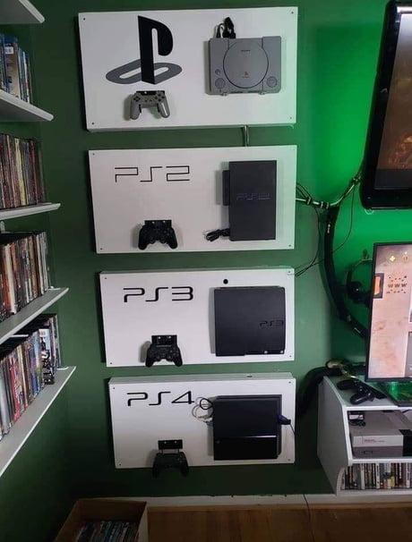 PS5 soon...