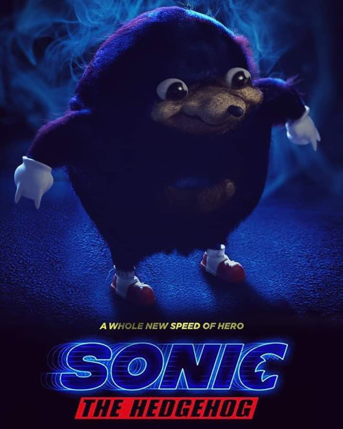 The Sonic we really want