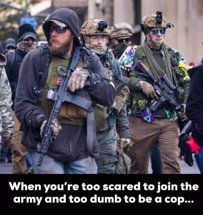And you suck at COD warfare