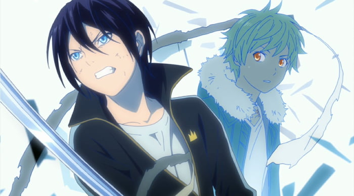 Daily noragami pic #20
