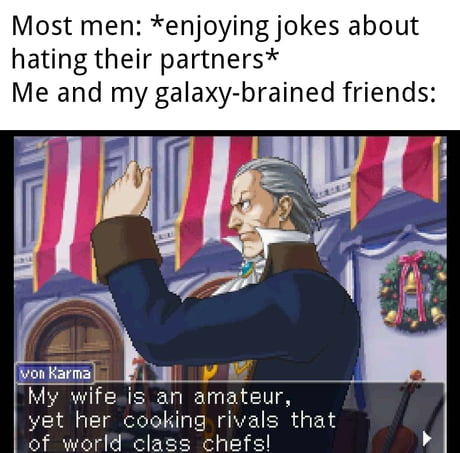 ace attorney edgeworth meme