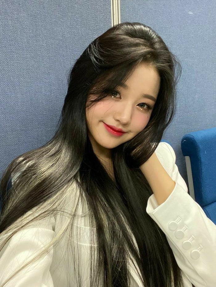 Photo : Wonyoung