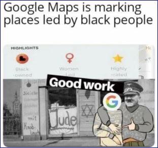 Good work makes one free