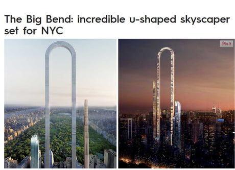 So planes can fly through it