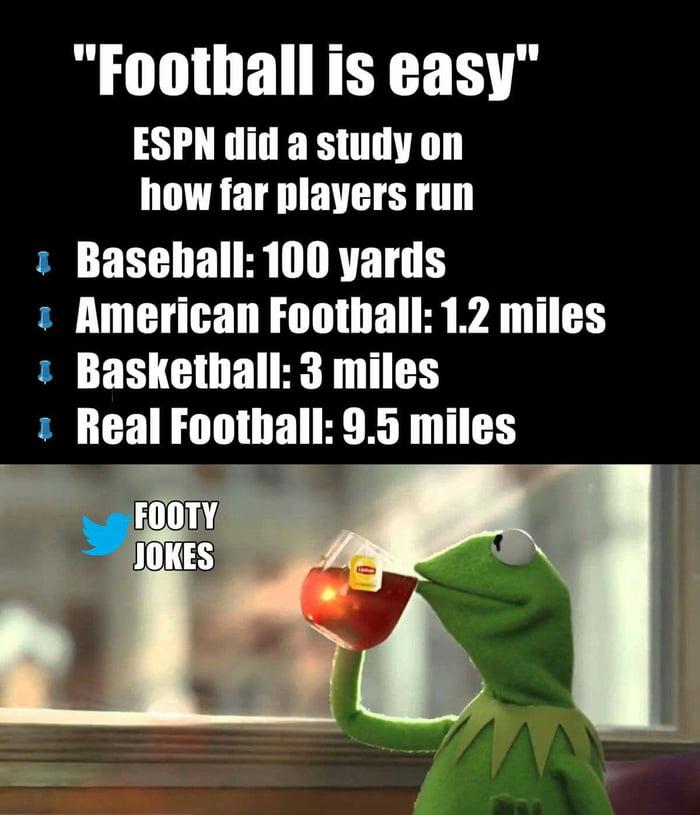 Football > Handegg