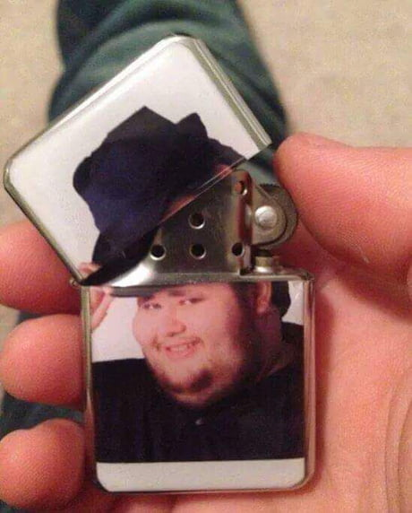 The perfect lighter doesn't exi..