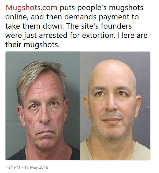 These guys should be shamed, make them internet famous.