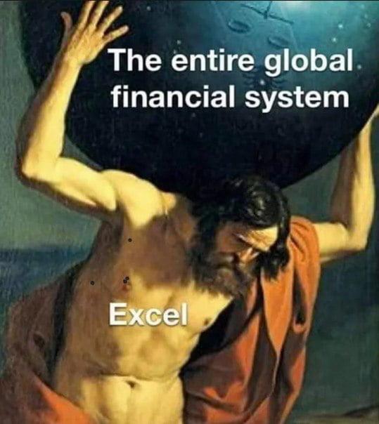 Microsoft EXCELlent