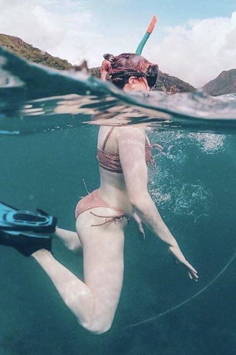 Williams bikini maisie 49 Hottest