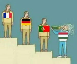 Hungarians right now