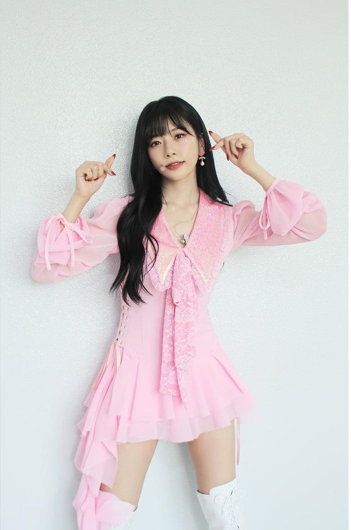 Photo : Pink Jiu