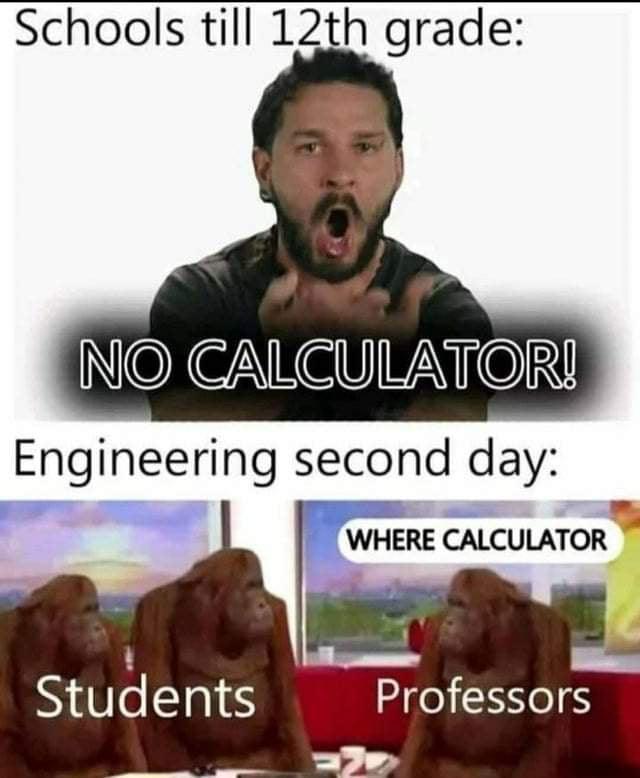Schools Vs College