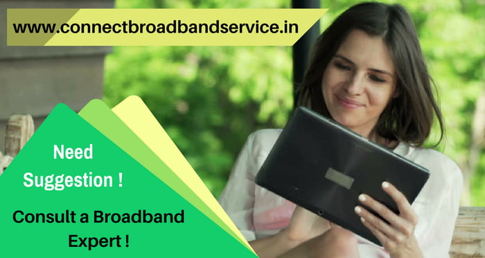 Get best deals on wifi internet connection in chandigarh from connect broadband