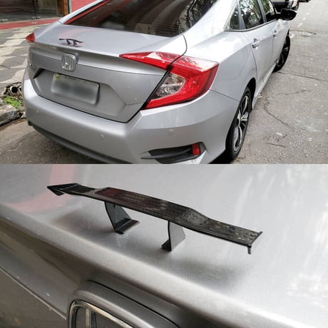 When you need that extra downforce