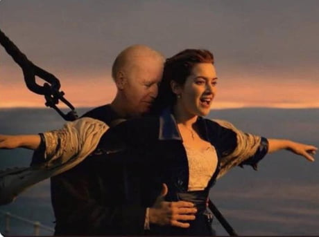 Cut Footage From Titanic 1997 9gag