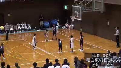 Unbelievable last minute winner by Sum yung guy