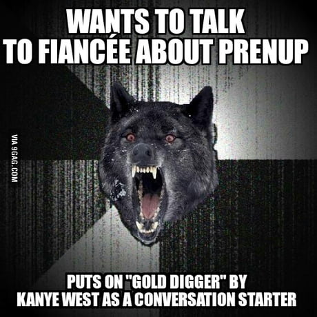 I Thought This Would Be A Lighthearted Way Of Talking About Something Tricky I Am Not A Smart Man 9gag