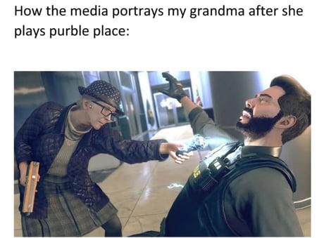 Low Tier Meme 9gag
