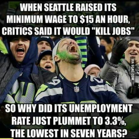 Makes full economic sense