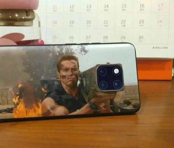 Huawei Arnold 20 Pro