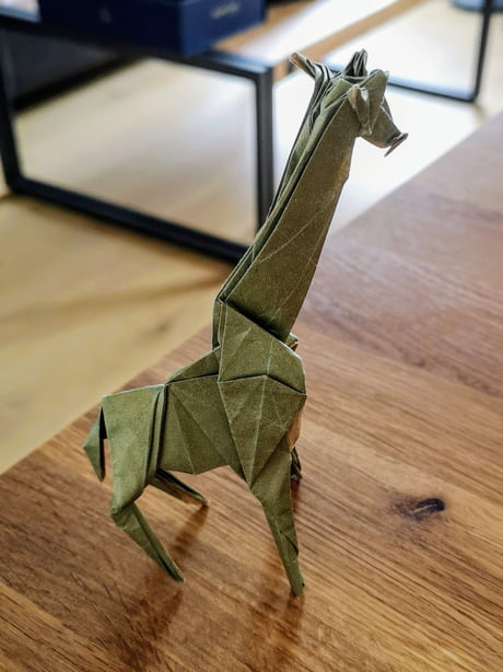 Easy Christmas Origami. Fun Christmas Story,12 Projects, Easy-to ... | 614x460