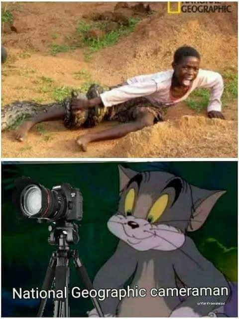Camera man: Im sooo getting raise