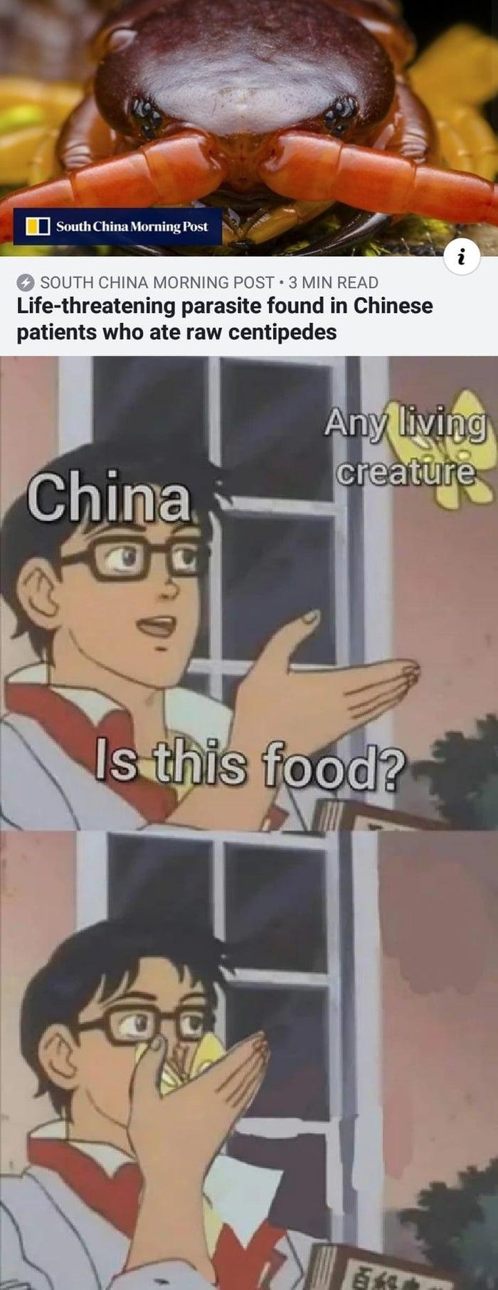 Better put soy in it