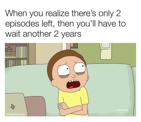 Jeez, life is sucks