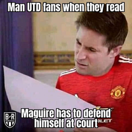 Best 30 Manchester United Fun On 9gag