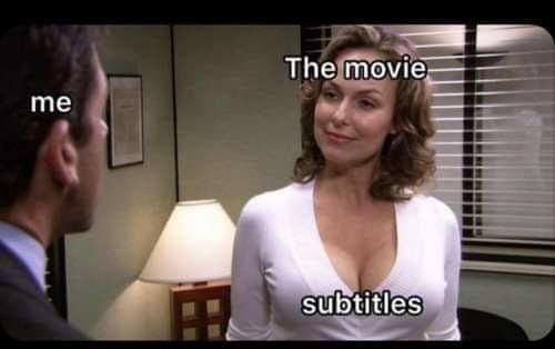 Subtitties