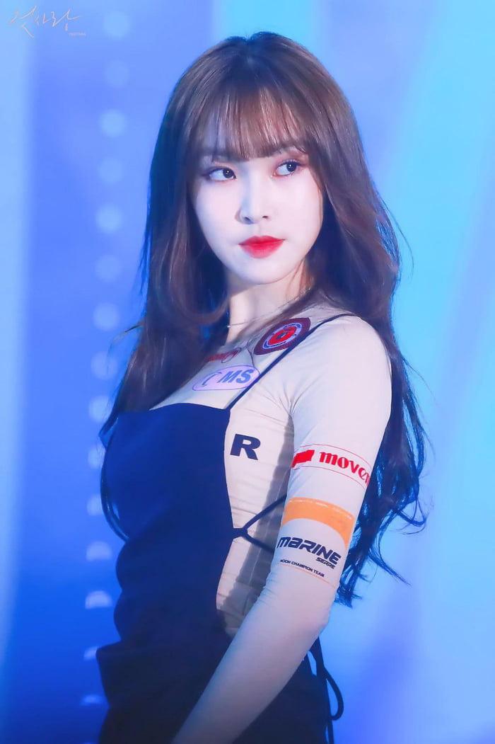 Photo : Iconic yuju
