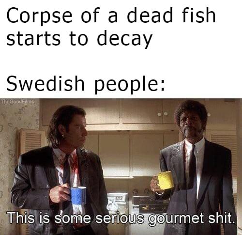 Gourmet Shit