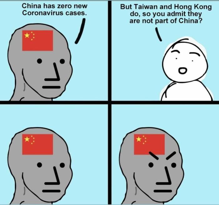 Democracy for Hong Kong.