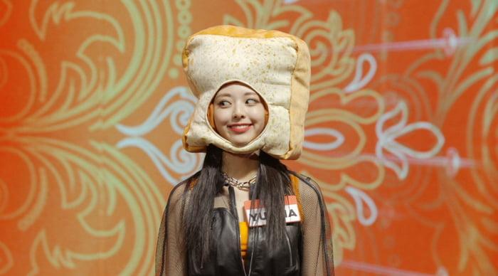Photo : Yuna Bread