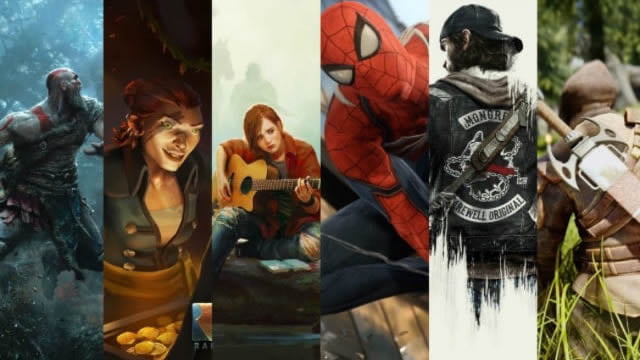 Which game do you look forward to the most?