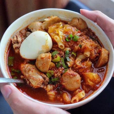 Seblak One Of Indonesia Spicy Food 9gag