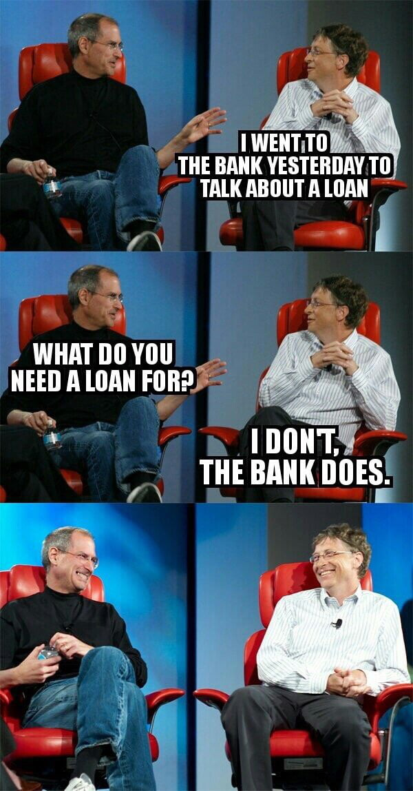 Just billionaire things