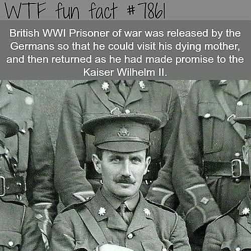 British POW